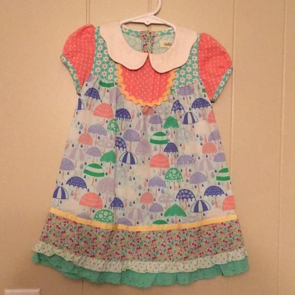25d9708af7dc8 Matilda Jane umbrella dress. M_5bd1172a9539f79336a3b599